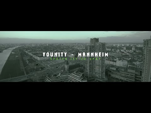 Younity Mannheim - SPÄTER ist ZU SPÄT
