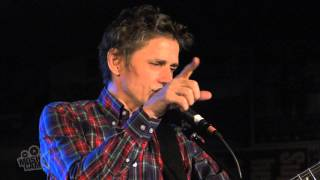Dean Wareham  - Intro to Decomposing Trees (Live in Sydney) | Moshcam
