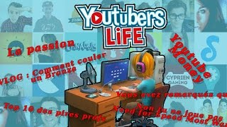 Découverte - YOUTUBERS LIFE