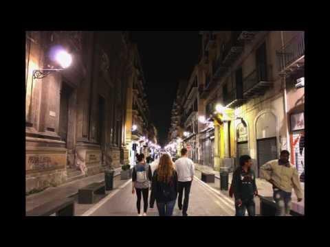 Palermo, Sicily 2016