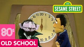 Sesame Street: The Count Counts To Twenty