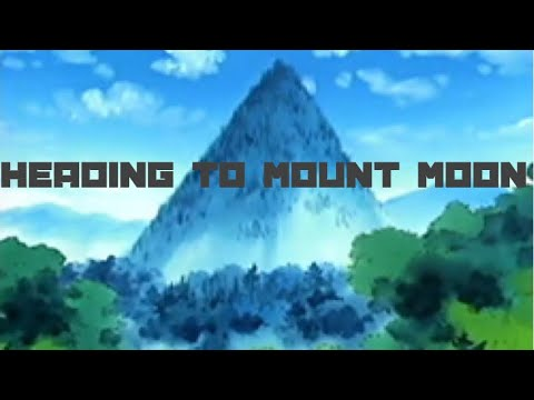 Project Pokemon #8 Route 3 heading to mount moon
