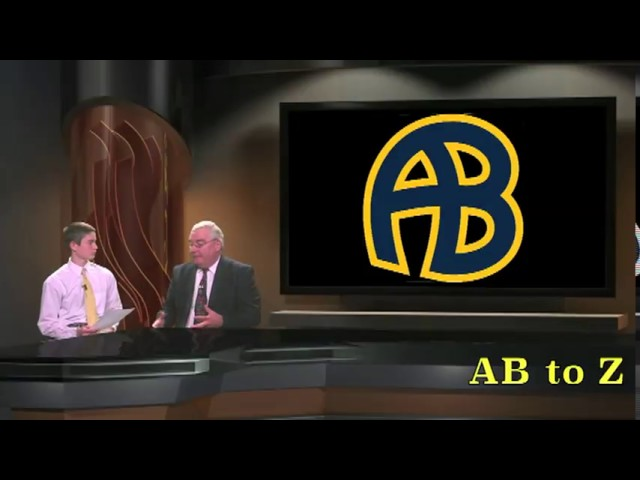 AB to Z Feb 2013 Part 1