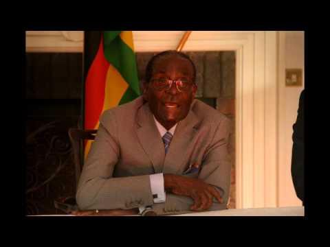 President Mugabe blasts Mutsvangwa