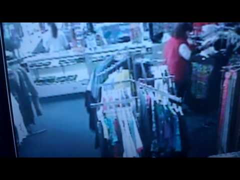 """""""It was the wind"""" Shopping FAIL"""