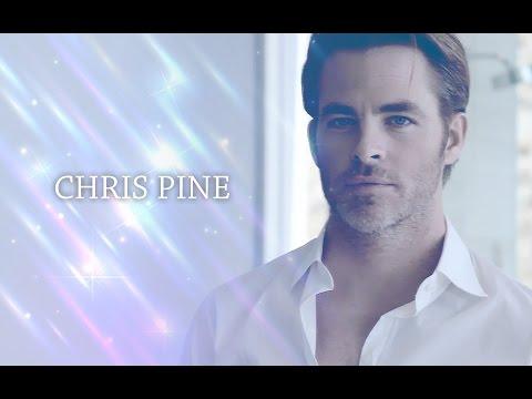【Chris Pine】Earned It