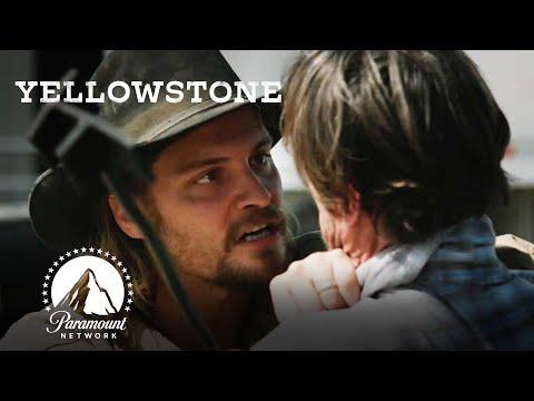 Yellowstone Season 3 Recap in 17 Minutes | Paramount Network