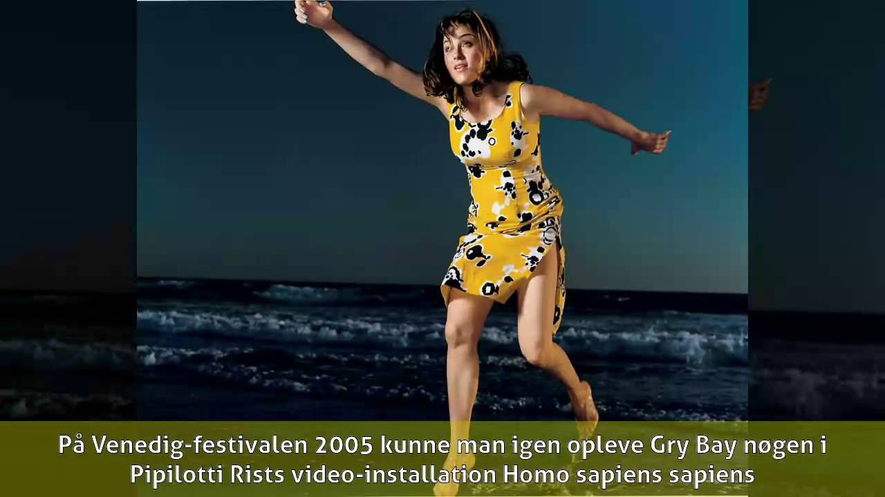Gry Bay Nude Photos 77