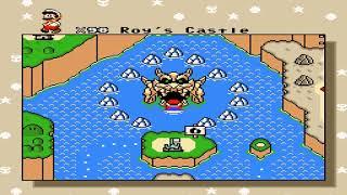 Super Mario World - Return to Dinosaur Land #12
