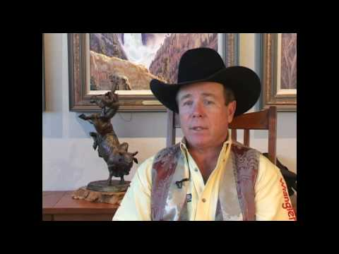 Don Gay Interview for the Rodeo Historical Society Oral History Project from YouTube · Duration:  9 minutes 34 seconds