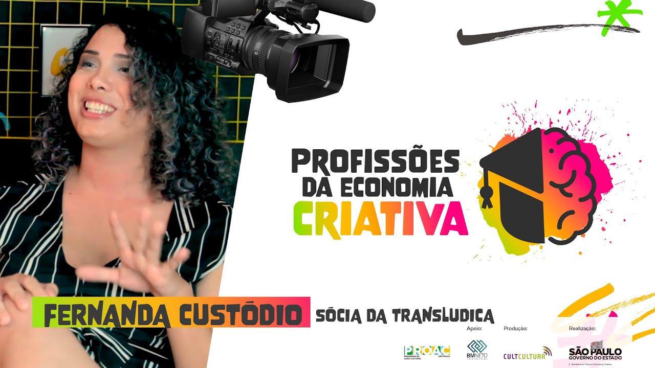 Descubra o que é empreendedorismo social com a Fernanda Custódio, da Transludica
