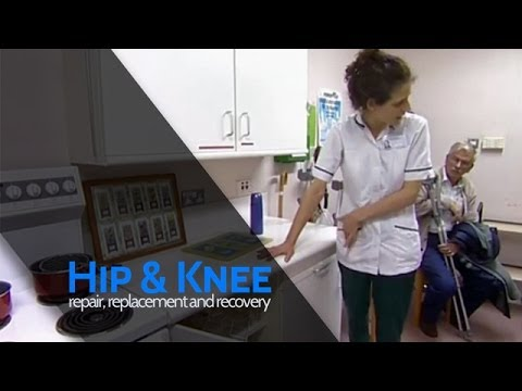 The First Weeks After Hip Surgery Rapid Recovery Hip Replacement