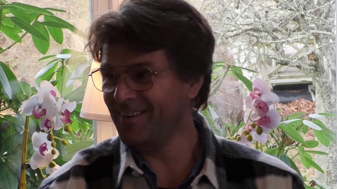 Niklas Strömstedt tar emot Orusts Stora Evert Taube-pris – (video)