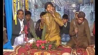 kar de karam rab saiyan _Arslan majeed qadri 2012. Resimi
