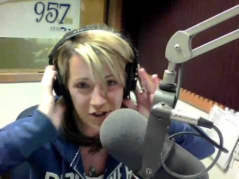 Meg McKenzie with NO Makeup!