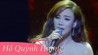 Tạm Biệt Chim Én - Hồ Quỳnh Hương [Live - Hits & Những Bản Tình Ca]