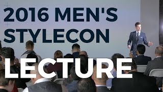 How to Choose a Topic for Your Blog (StyleCon 2016 Presentation)