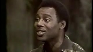 Sesame Street - George Benson - The Greatest Love of All (1982)