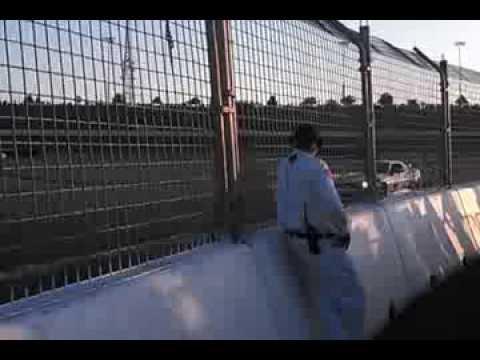 Grand Am Road Racing at Kansas Speedway 2013