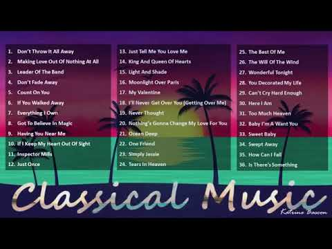 Download Classic Music | Old Songs | Sentimental Love Songs - 2