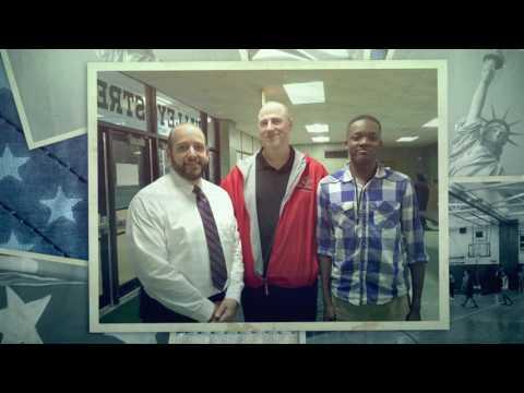 Valley Stream North High School- Americas Bravest
