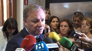 La sociedad valenciana firma 293 medidas para acabar con la violencia de género