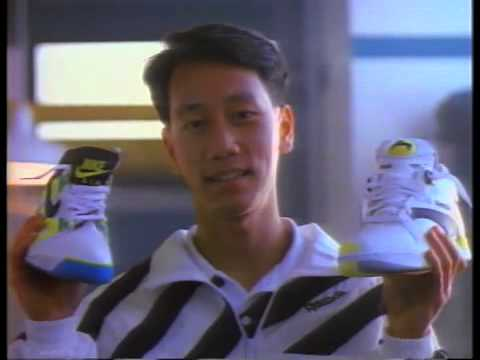 michael chang reebok tennis pumps
