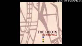 The Roots - Distortion to Static (Black Thought Mix)