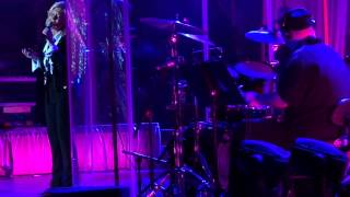 Olivia Newton-John--Boats Against the Current/ Suspended in Time/ Shaking You--Vancouver 2012-09-03
