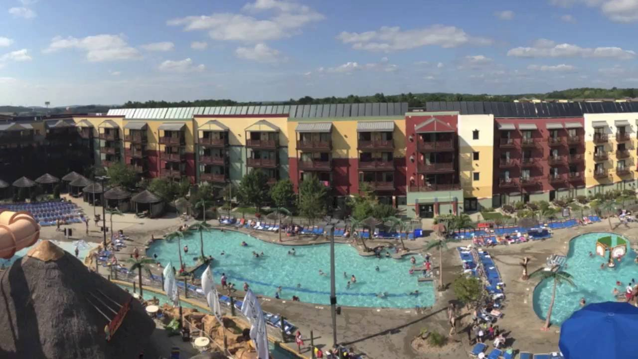Wisconsin Dells Golf Wisconsin Dells Resort: Kalahari Hotel And Resort Waterpark In Wisconsin Dells, WI