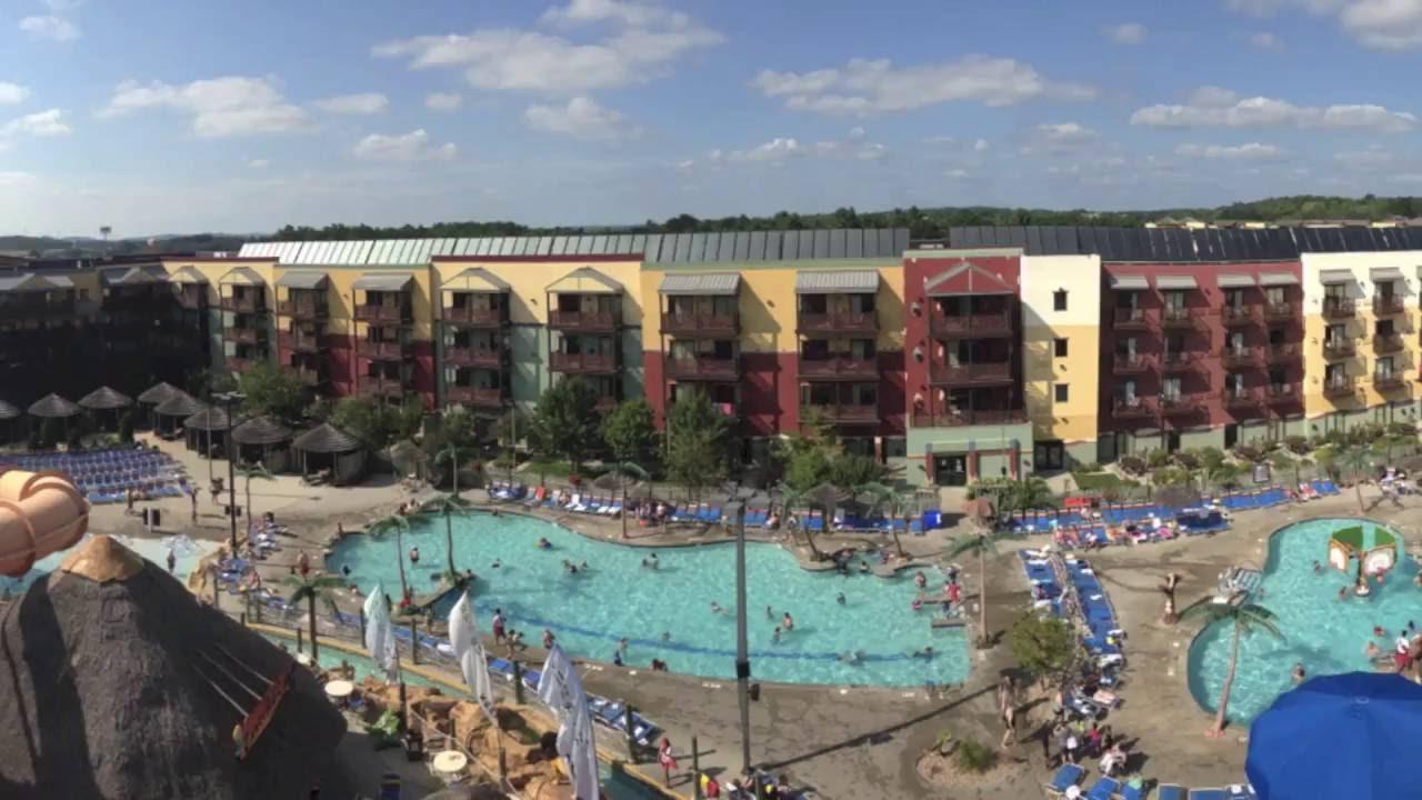 Kalahari Hotel And Resort Waterpark In Wisconsin Dells Wi
