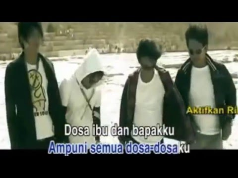 WALI BAND 9 LAGU FULL HD
