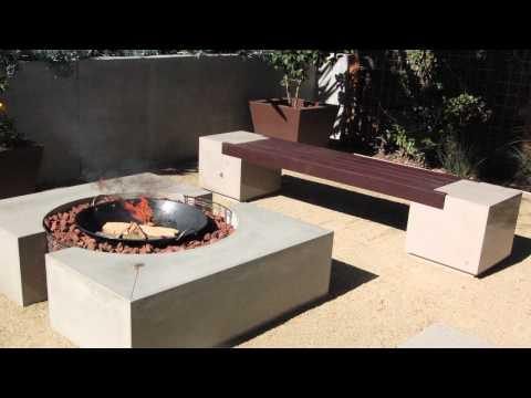 Rhomba Bench Design