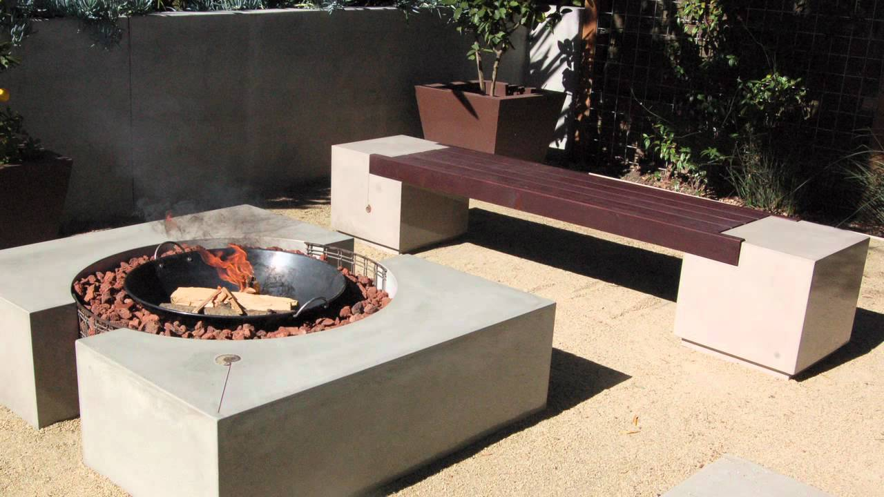 Diy patio furniture cinder blocks - Diy Patio Furniture Cinder Blocks 7