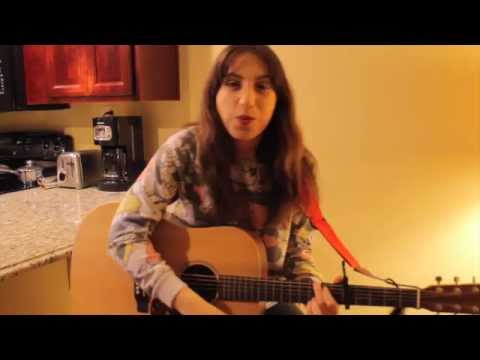 Homegrown - Zac Brown Band Cover *WITH CHORDS & LYRICS* (by Sasha McVeigh)