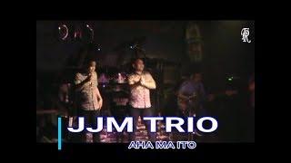 Gambar cover JJM TRIO aha ma ito ( cipt tagor tampubolon )  LIVE AEK NAULI CAFE