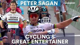 Pro Cycling Manager Sprint train tour de france first stage 2018 Peter Sagan