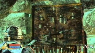 Властелин колец война на Севере (LotR WitN) Gameplay