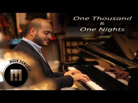 One Thousand & One Nights - Maan Hamadeh