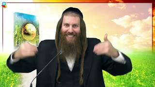 [10] What Are You Asking For? | Rabbi Yonatan Gal'ed // The UNIVERSAL Garden of Emuna