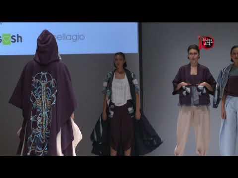 LaSalle College Jakarta at the Jakarta Fashion Week 2018
