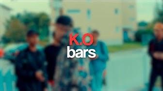 K.O BARS: Rosvo