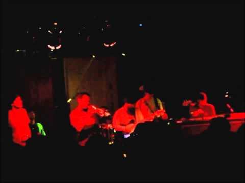 Groundation - Live 2008-04-12, Area51 Eindhoven -...
