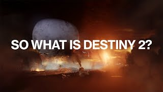 """Destiny 2 – Official ""What is Destiny 2?"" Trailer [UK]"