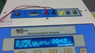 Megger DLRO 600 Repair and Calibration by Dynamics Circuit (S) Pte. Ltd.