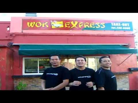 WOK EXPRESS BERMUDA