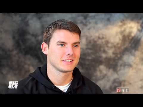 Huskers Up Close: #96 Brett Maher - an NET Spors Feature