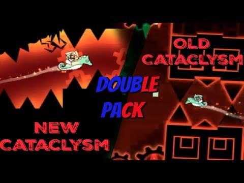 Old Cataclysm & New Cataclysm