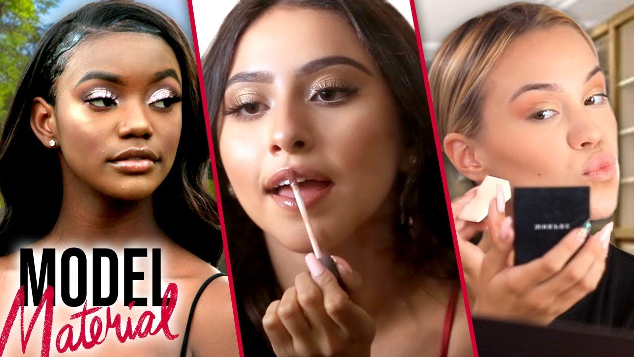Download Homecoming with my friends | Model Material S1 EP 3