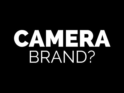 What Camera Brand is WORTH Investing In? Sony a6500 Fuji X-T20, Canon M50?